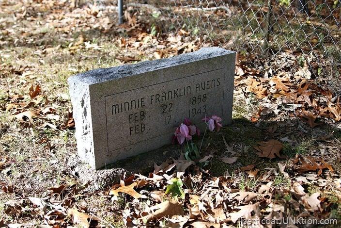 Owen Family Cemetery