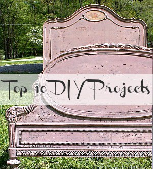 Top 10 DIY Projects Petticoat Junktion