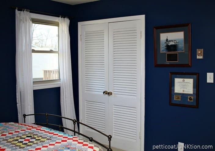 bedroom organization Petticoat Junktion 15