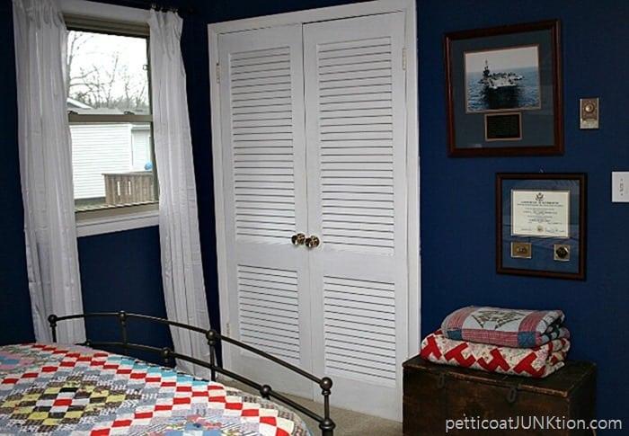 bedroom organization Petticoat Junktion 1