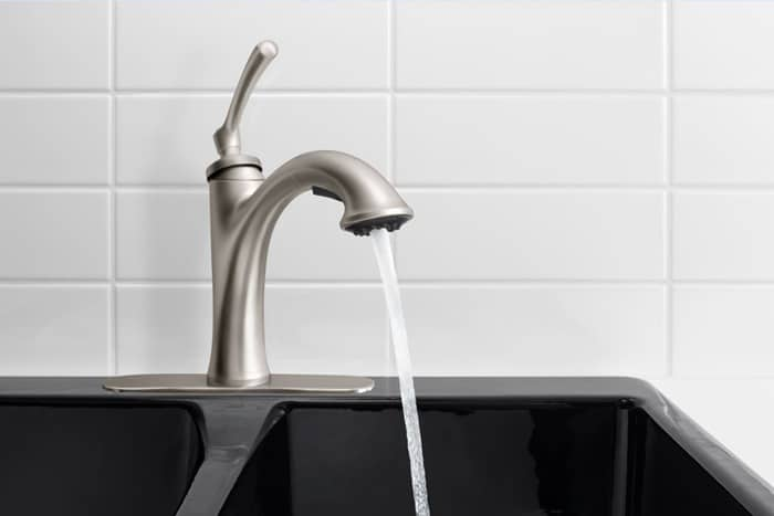A Loose Screw Has Me Dreaming Of A New Kitchen Faucet