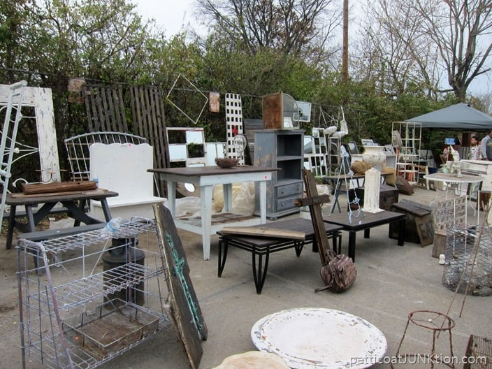 Nashville Flea Market 2018 Information Including Times and Dates