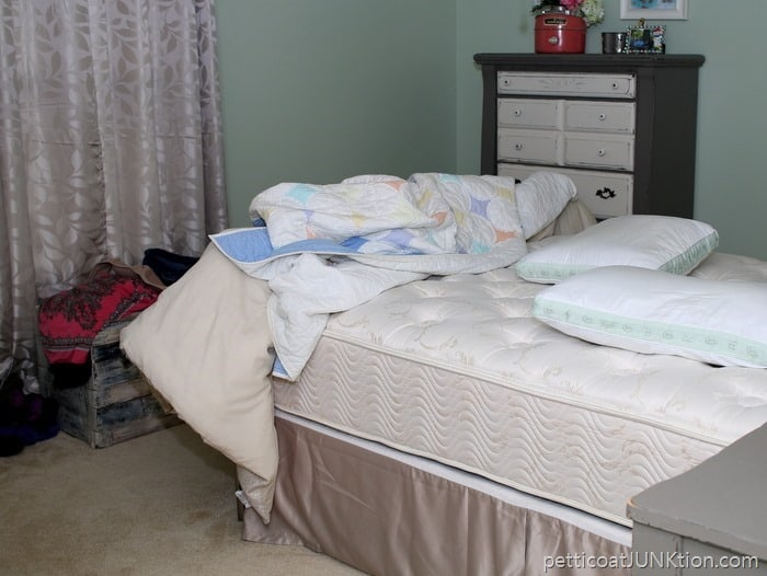 Do you want to see what our house really looks like Petticoat Junktion