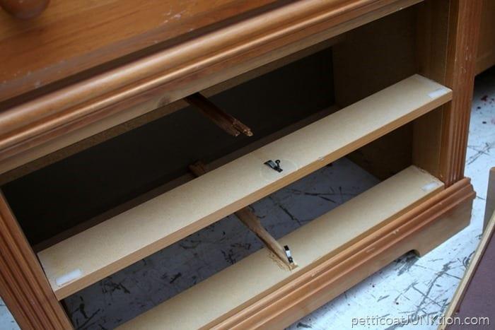 furniture runner repairs Petticoat Junktion