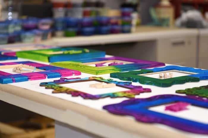 ultra dye projects