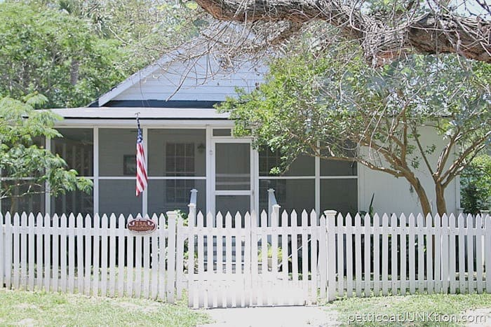 Enlisted Mens Mess Hall Tybee Island, Tybee Island cottage rental