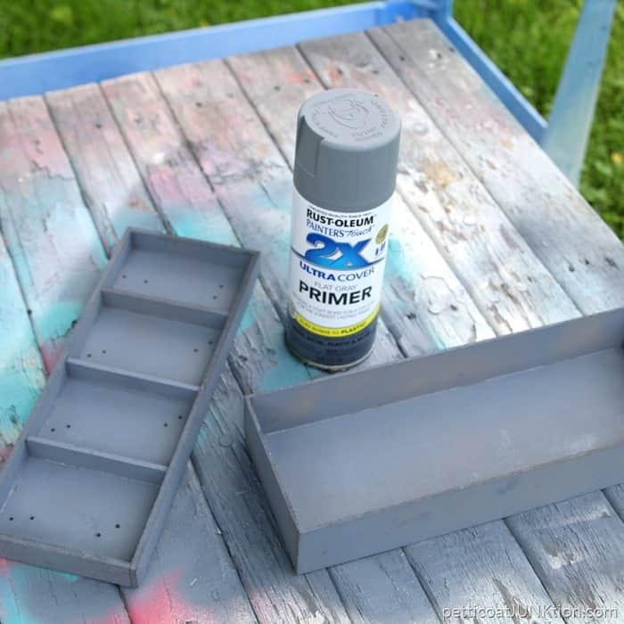Rustoleum Spray Paint Primer Petticoat Junktion