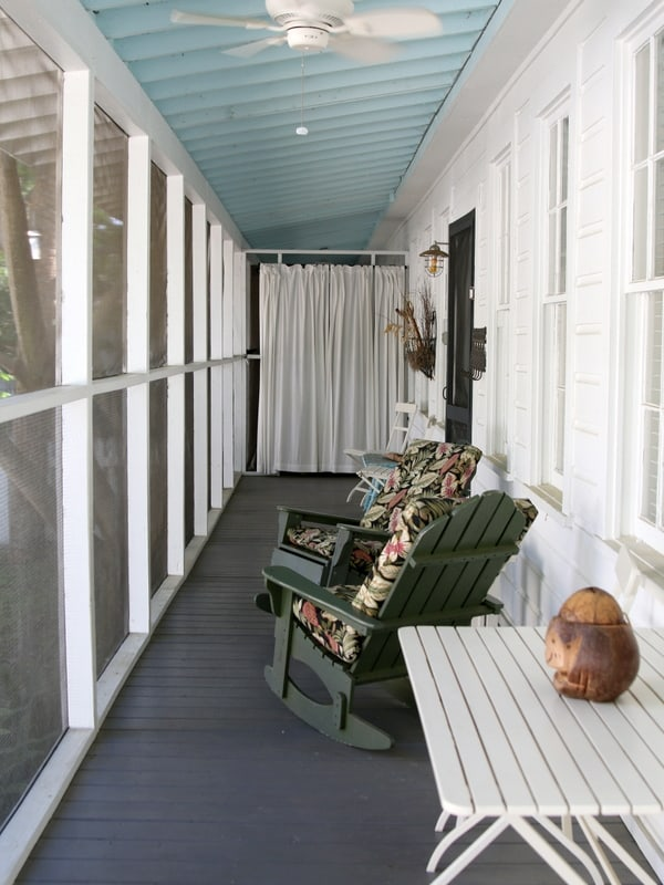 Tybee Island cottage rental