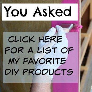 diy products image