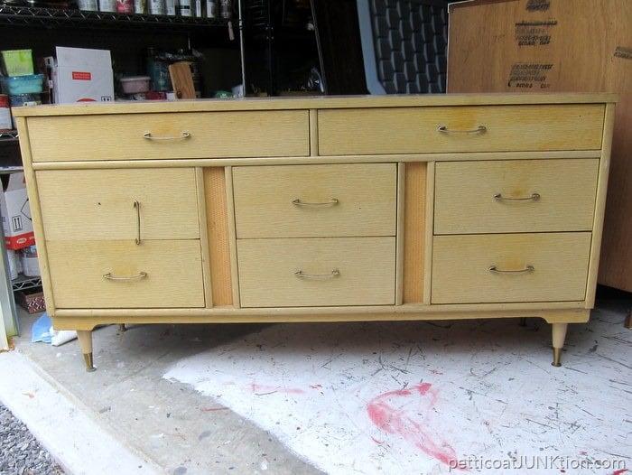 Flea Market Furniture Finds Will Keep Me Busy Petticoat