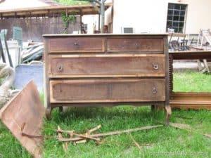 fixer upper junk finds