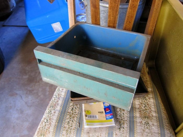 Vintage-Green-Blue-Metal-Bin-Junk-Find-Petticoat-Junktion.jpg