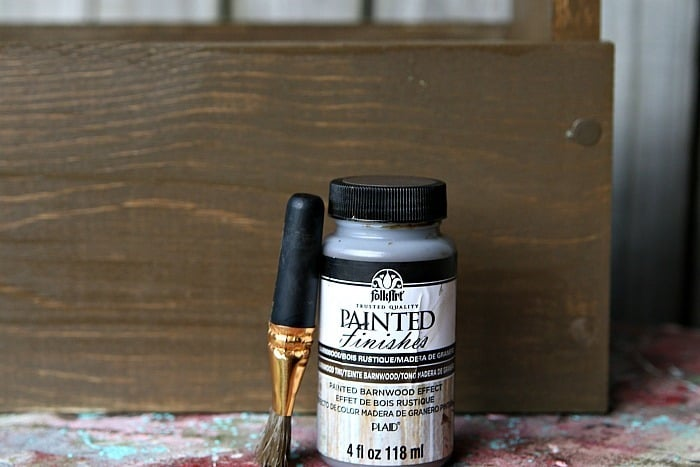 barnwood stain. faux finishjpg
