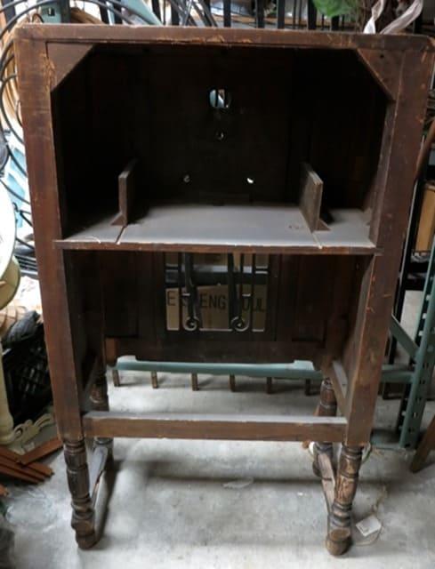 loni furniture before
