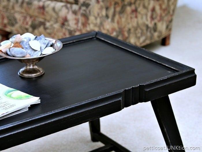 FolkArt Pre-Mixed Milk Paint Furniture Project Petticoat Junktion