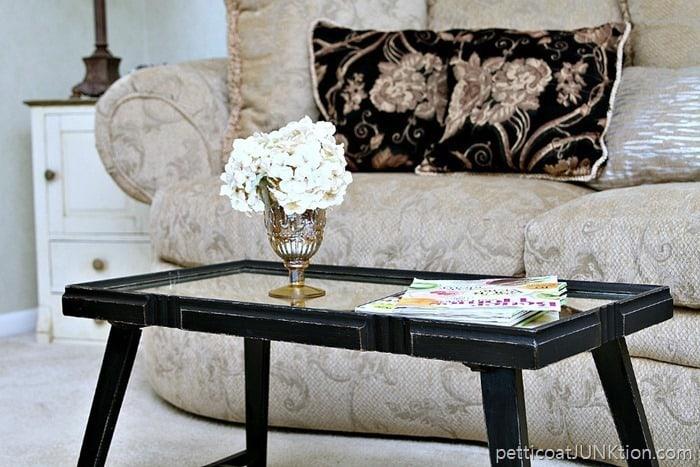 No Fuss Pre-Mixed Milk Paint Furniture Project Petticoat Junktion
