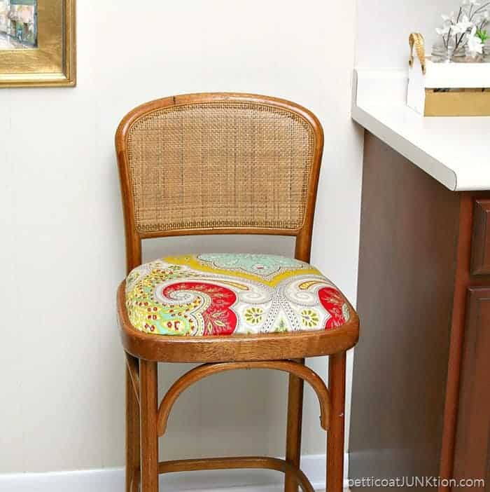 how-to-cover-a-fabric-seat-Petticoat-Junktion-cane-back-bar-stool-project.jpg