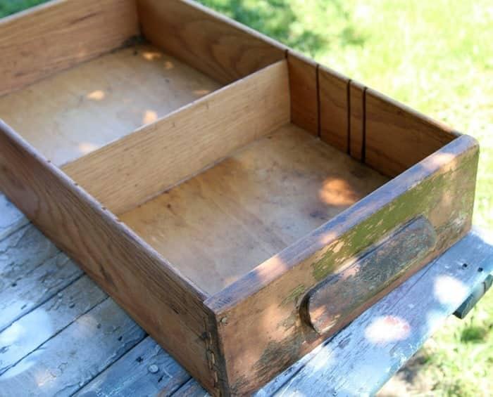repurposed drawer 2