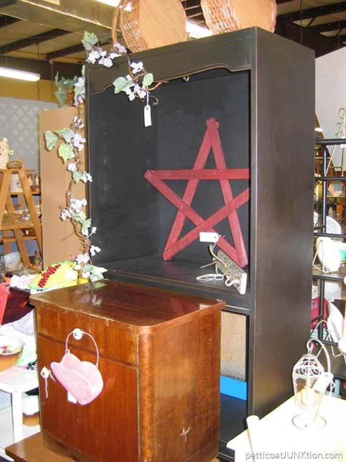Alyssas Antique Depot Florida my booth