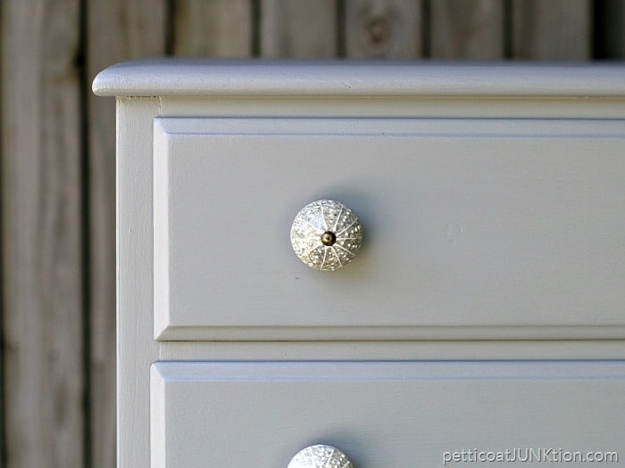 Bedroom Furniture Knobs bedroom furniture makeover with paint and new knobs