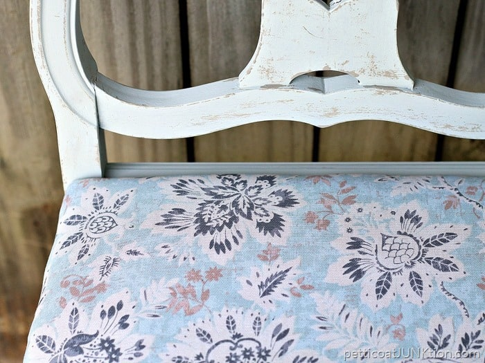 Pre-Mixed Paint Colors Match The Waverly fabric petal spa