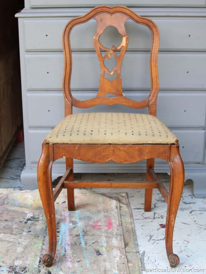 chair project