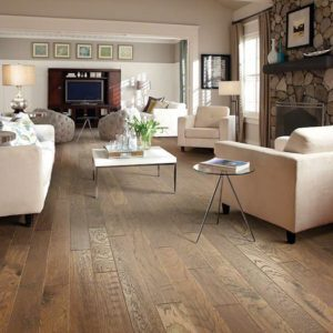 Selecting New Flooring | Looking At The Options