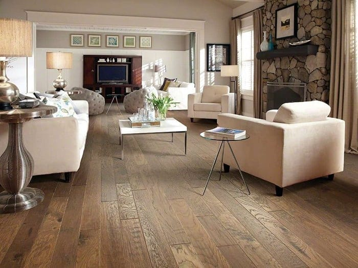 Shaw Flooring Pacific Crest