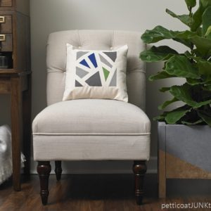 Room Reveal With Gallery Wall And Plaid Product Giveaway