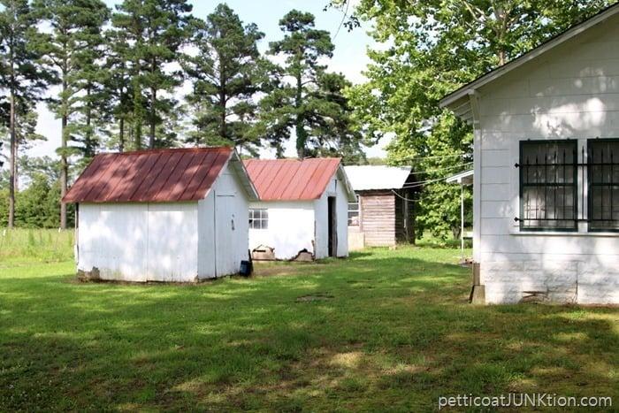 My Grandparents Arkansas Home Alzheimer's Story Part V
