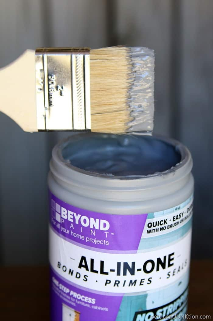 Beyond Paint all in one primer paint and sealer for furniture and cabinets