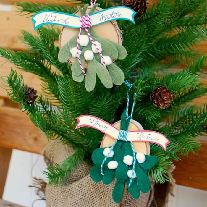 DIY-Mistletoe-Christmas-Ornaments-by-The-Silly-Pearl-1024x1024