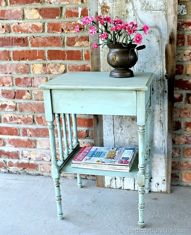 Furniture Makeover Tutorials