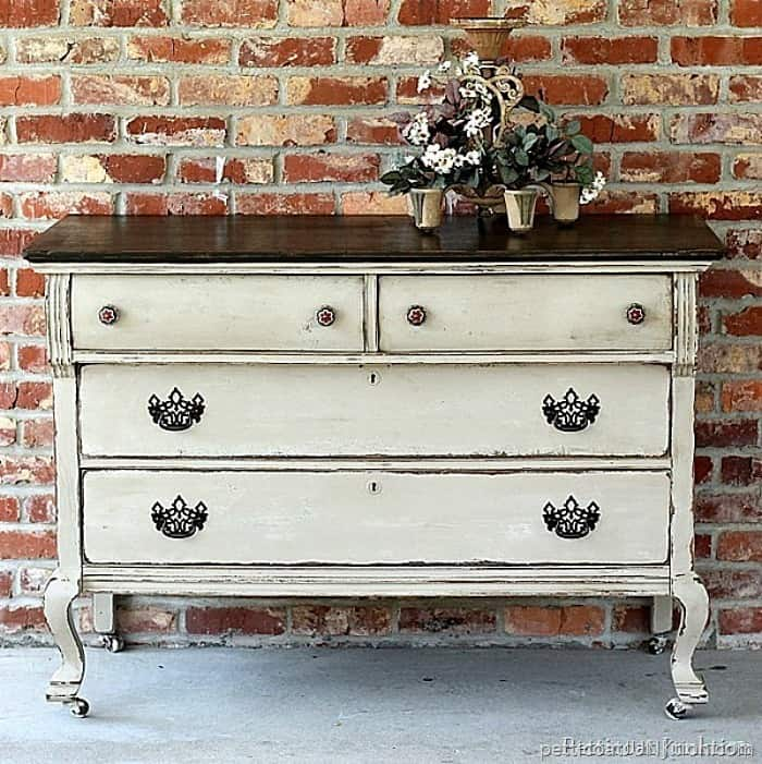 how to prep and paint furniture best furniture makeover tutorials of 2016