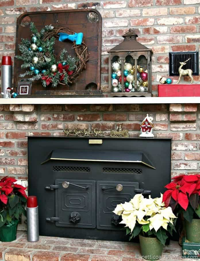 20 Clever Christmas Decorating Ideas Using Recycled Items