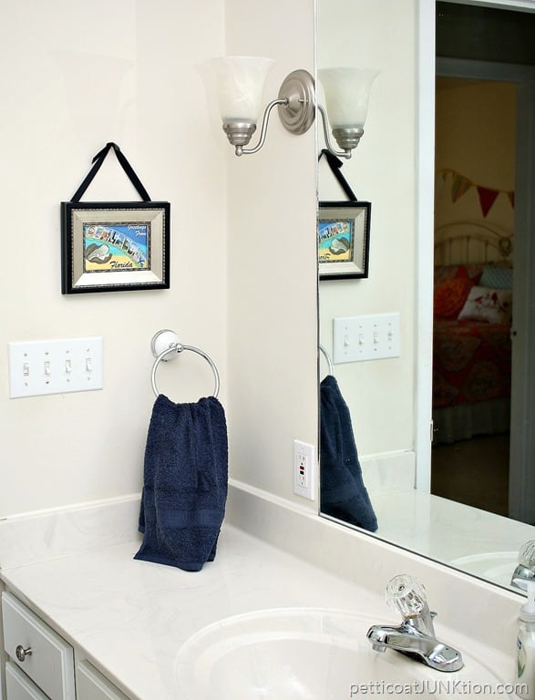 Star Bathroom Decor: Bathroom Decorating : When The Stars And Planets Align