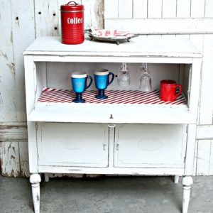60 white furniture makeovers