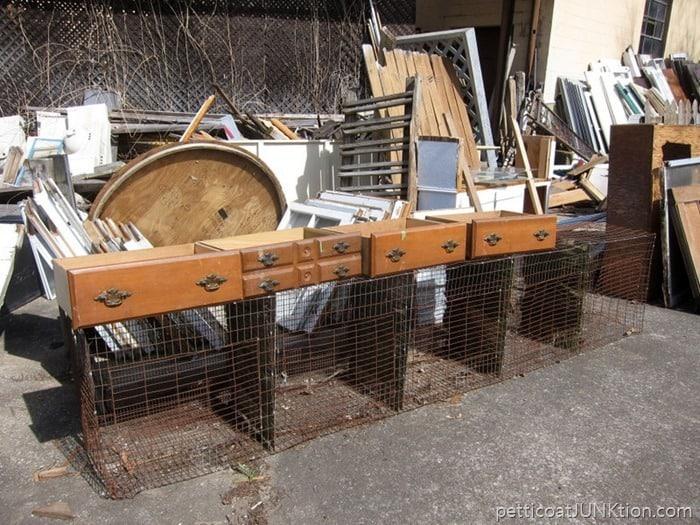 Butler's Antiques in Hopkinsville Kentucky