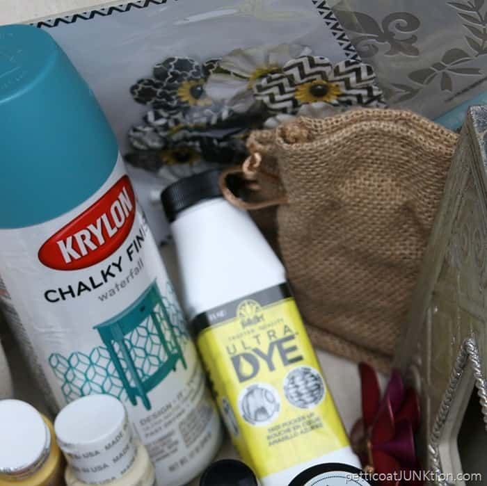 FolkArt Ultra Dye and more craft goodies