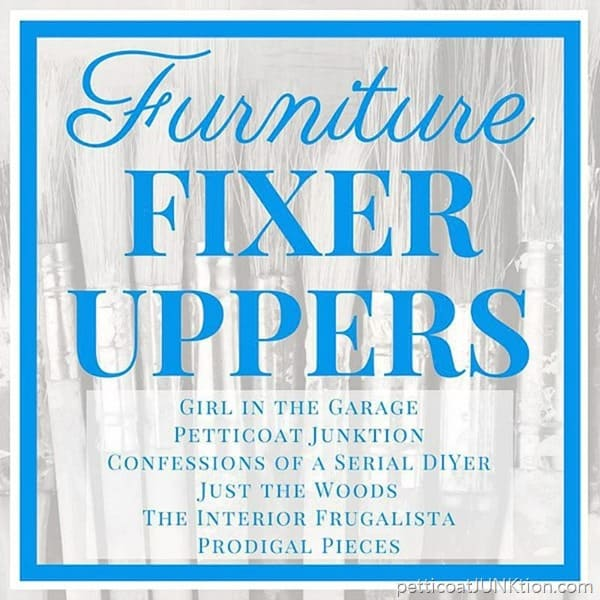 furniture fixer uppers with 6 diy furniture bloggers 600