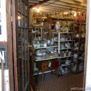 Butler's Antiques