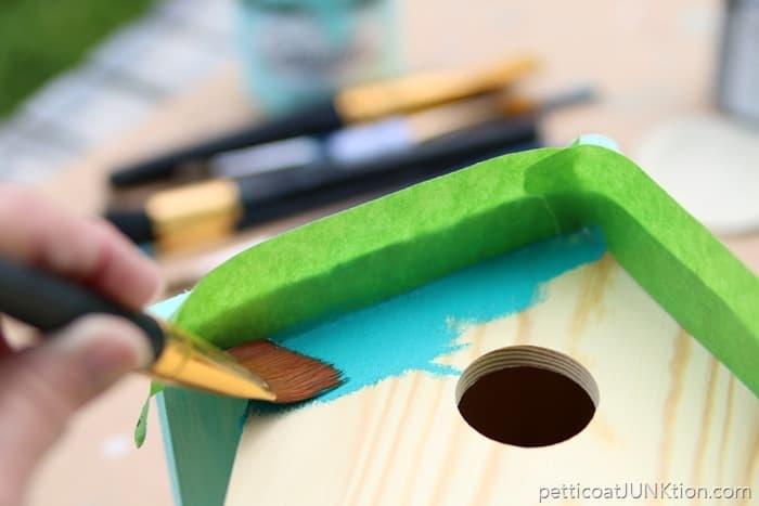 FolkArt Coastal Paint