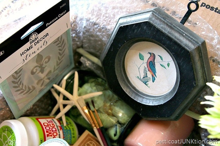 Mod Podge and craft supply giveaway