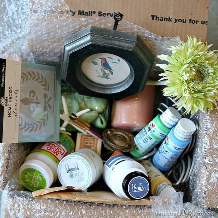 big craft supply giveaway