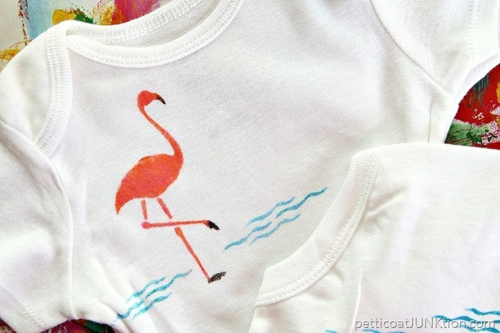 pink flamingo projects