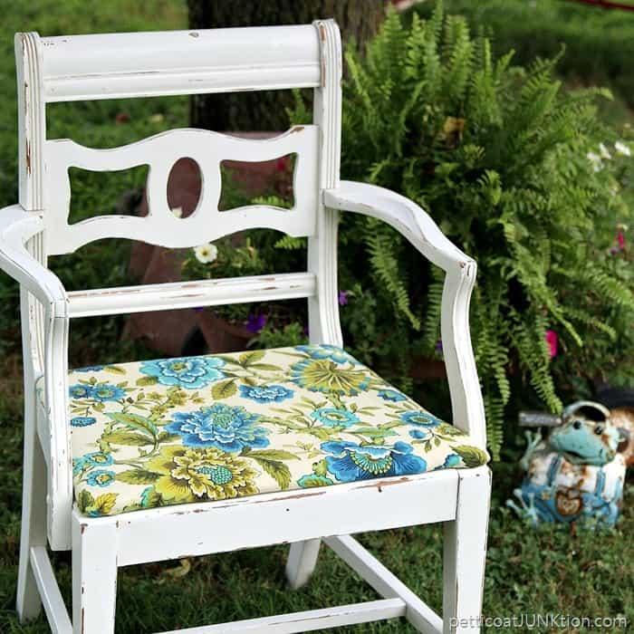 Make A $10 Chair Look Like A Million