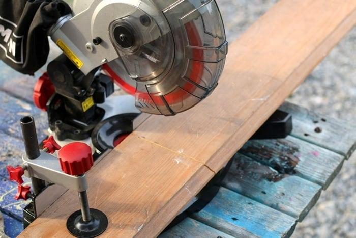 cutting board for furniture repairs