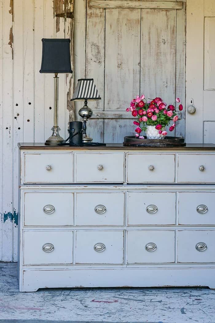 Buy Painted Furniture And Make It Your Own