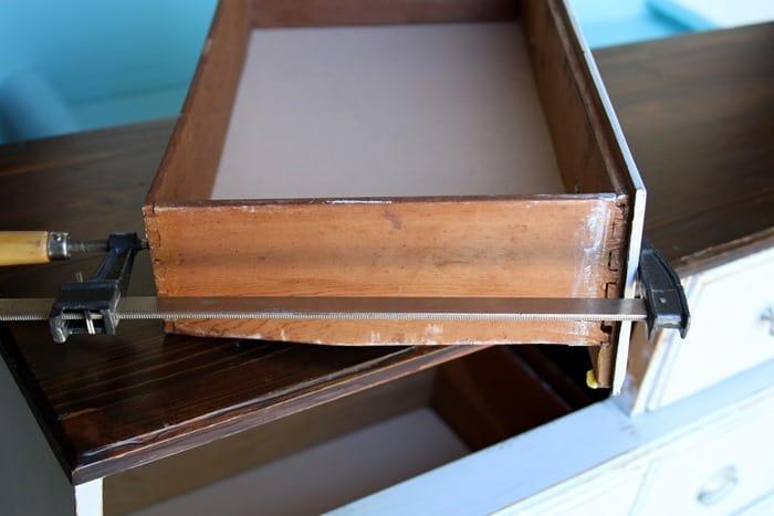 drawer repair