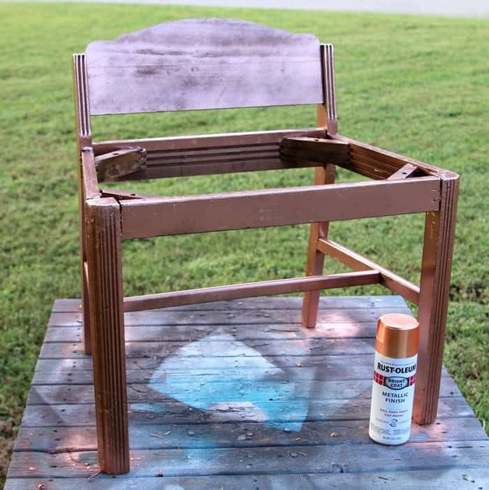spray paint for furniture